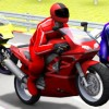 3D Motor Bike Racing