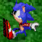Super Sonic Hedgehog